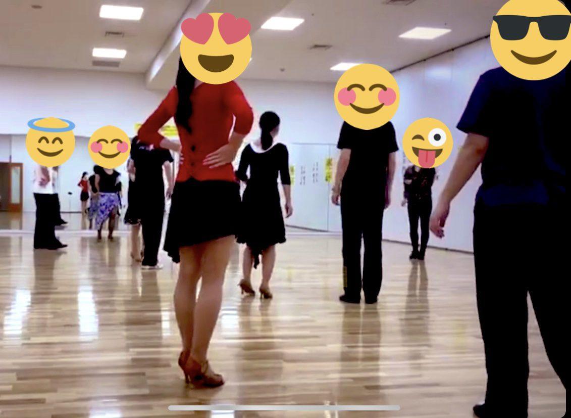 東京ダンスクラブ